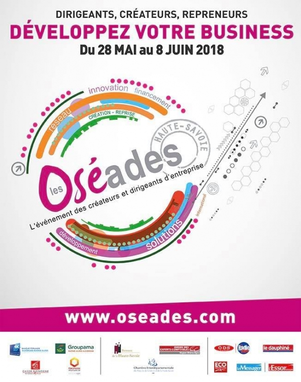 reunion,start-up,oseades,fiancement,annecy,cci