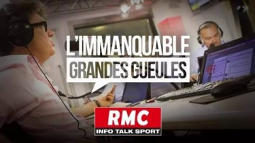 rmc,interview,grandes gueules