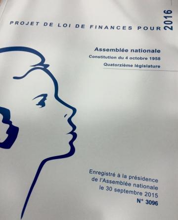 budget 2016,plf,finances,diesel,taxes,irevenu,entreprises,economie,déficit,dette,dépenses