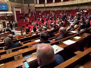 paris,assemblee nationale,pl création,architecture,patrimoine,vote