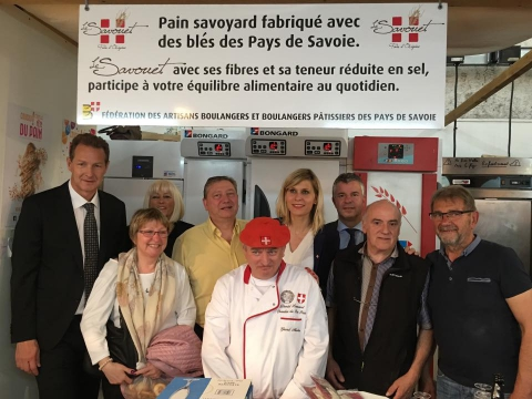 federation,artisans boulangers,patissiers,pays de savoie,rochexpo,haute-savoie,la roche-sur-foron