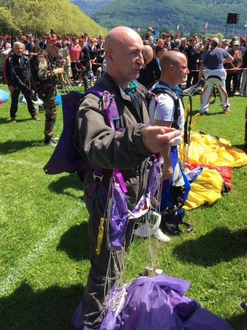 morette,thones,annecy,unp,congres,ceremonies,sauts parachutistes,paquier