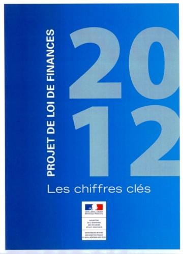 1 - Projet de Loi de Finances 2012.jpg
