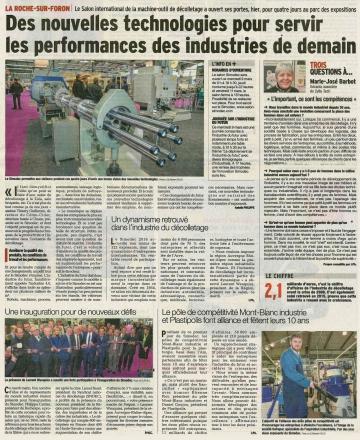 simodec,inauguration,smile,la roche-sur-foron,region,wauquiez