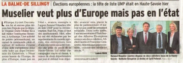 europe,election,sud est,muselier