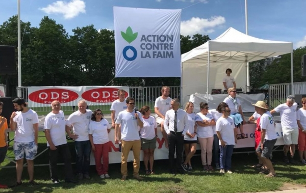 annecy,course,action contre la faim,paquier,association