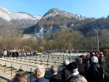 balme-de-thuy,necropole,morette,resistant,plateau des glieres,guerre,monument,commemoration