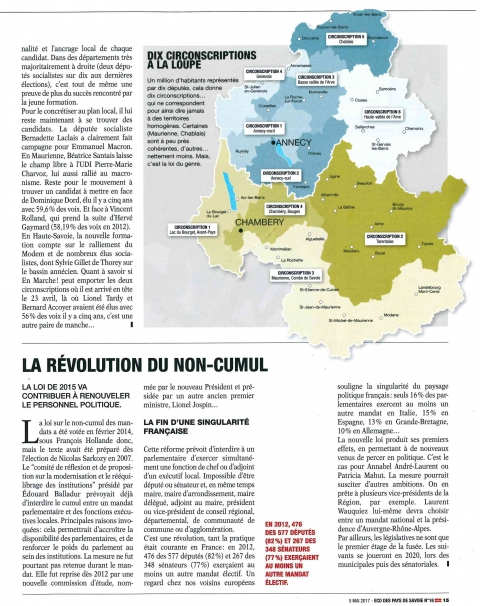 annecy,presse,eco pays de savoie,legislatives,circonscription,elections,pays de savoie,gaymard,santais,accoyer,francina,saddier,tardy,duby-muller,dion