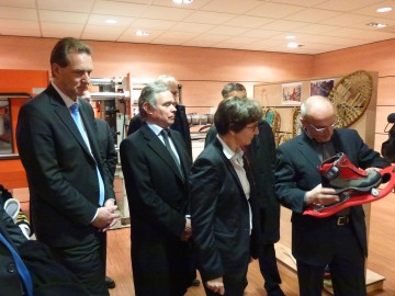 annecy-le-vieux,ministre,sport,tsl,osv