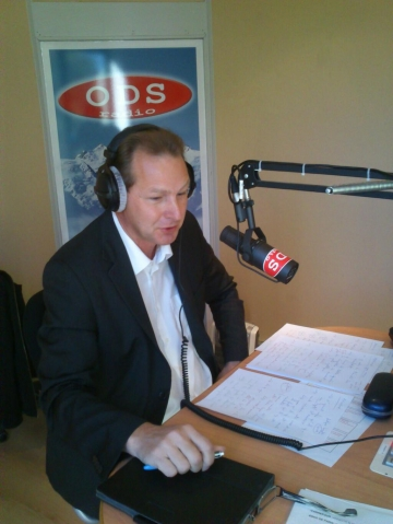 annecy,ods,radio,interview