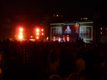 annecy,festival d'animation,cybernight,cinema,culture,bob sinclair,big ali,concert,musique,mifa,fifa
