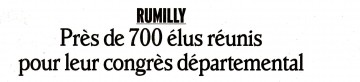 rummilly,congres,maire