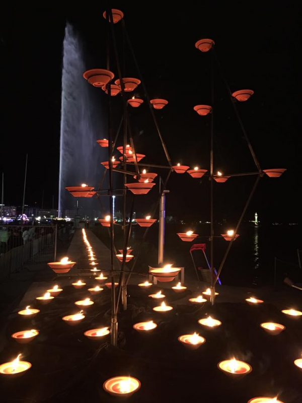 geneve,fete,illumination,